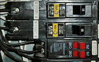 Bhi electrical fires afci protection be sure to have a qualified electrician install afcis do not attempt this work yourself the installation involves working within electrical panel boxes solutioingenieria Image collections